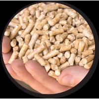 Pellets Biomassa